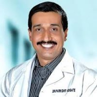 Dr. Parikshit Gogate
